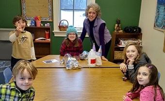 featured - kids class