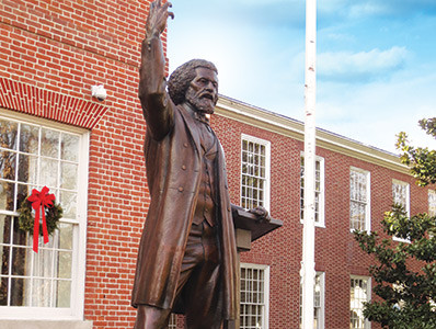 Frederick Douglass Day 2015
