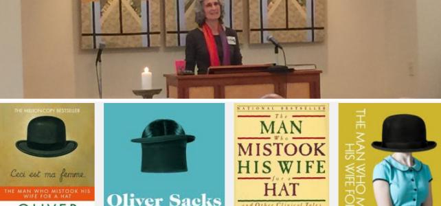 Honoring Oliver Sacks