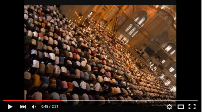 The Beauty of Islam (video