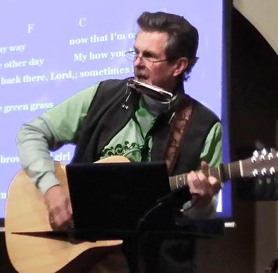 jon williams guitar