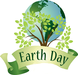 Earth Day - No Year 250x