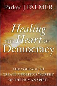 healing heart of democracy