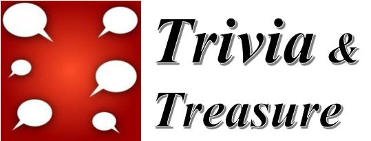 trivia and treasure v3