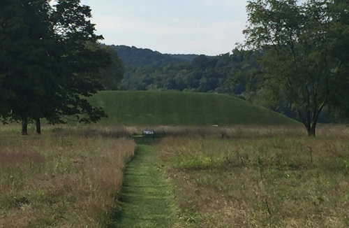 blogged seip mound