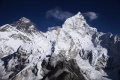 73 Everest clouds