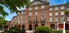 Chesapeake Inn, Tidewater Inn
