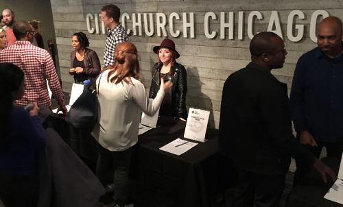 city church chicago